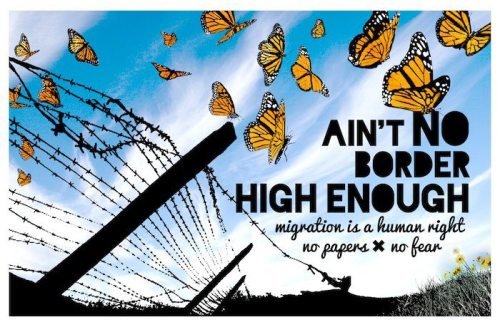 liberation no deportation!